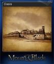 Mount & Blade Card 04