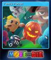 Move or Die Card 2
