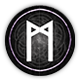 Munin Badge 02