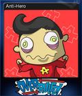 Overruled Card 1
