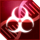 Plague Inc Evolved Badge 2