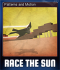 Race The Sun Card 2