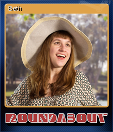 Roundabout Card 3