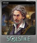 Solstice Foil 4
