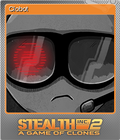 Stealth Inc 2 A Game of Clones Foil 2