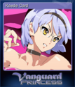 Vanguard Princess Card 03