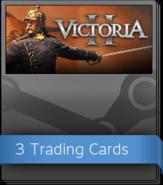 Victoria II Booster Pack