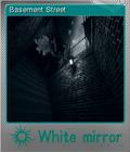White Mirror Foil 2