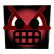 Why So Evil 2 Dystopia Emoticon angrycubelet