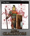 Age Of Gladiators Foil 6