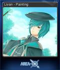 Area-X Card 08