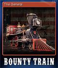Bounty Train Card 5