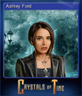 Crystals of Time Card 2