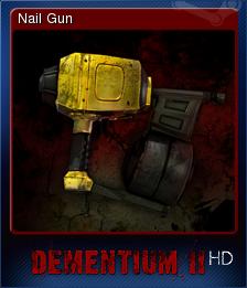 Dementium II HD Card 12