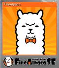 FireAlpaca SE Foil 1
