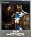 For Honor Foil 03
