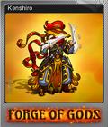 Forge of Gods (RPG) Foil 4