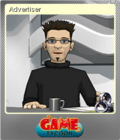 Game Tycoon 1.5 Foil 2