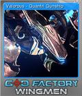 GoD Factory Wingmen Foil 4
