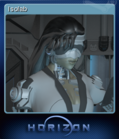 Horizon Card 4