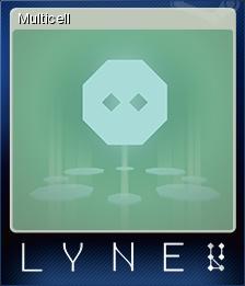 LYNE Card 4