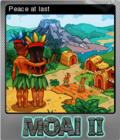 MOAI 2 Path to Another World Foil 6