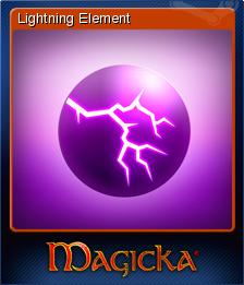 Magicka Card 7