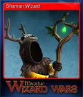 Magicka Wizard Wars Card 4