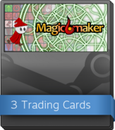 Magicmaker Booster Pack