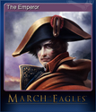 March of the Eagles Card 5