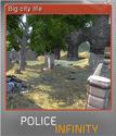 Police Infinity Foil 3