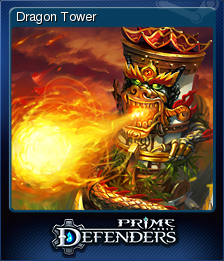 Prime World Defenders Card 10