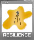 Resilience Wave Survival Foil 2