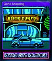 Retro City Rampage Card 15