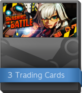 SMASHING THE BATTLE Booster Pack