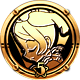 Skullgirls Badge 5