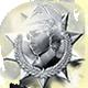 Sniper Elite 3 Badge Foil