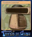 Tower of Guns Card 10