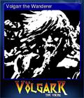 Volgarr the Viking Card 3
