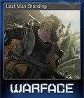Warface Card 4