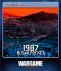 Wargame Red Dragon Card 1