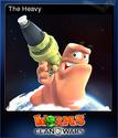 Worms Clan Wars Card 1