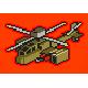 8-Bit Armies Badge 5