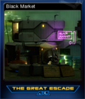 AR-K The Great Escape Card 2