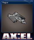 AXEL Card 4