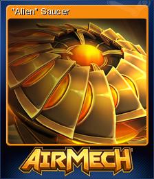 AirMech Card 6