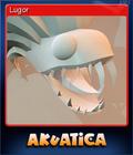 Akuatica Card 4