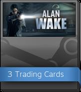 Alan Wake Booster Pack
