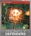 Anomaly Defenders Foil 4
