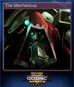 Battlefleet Gothic Armada 2 Card 4